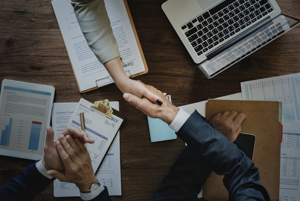 Business bonds insurance