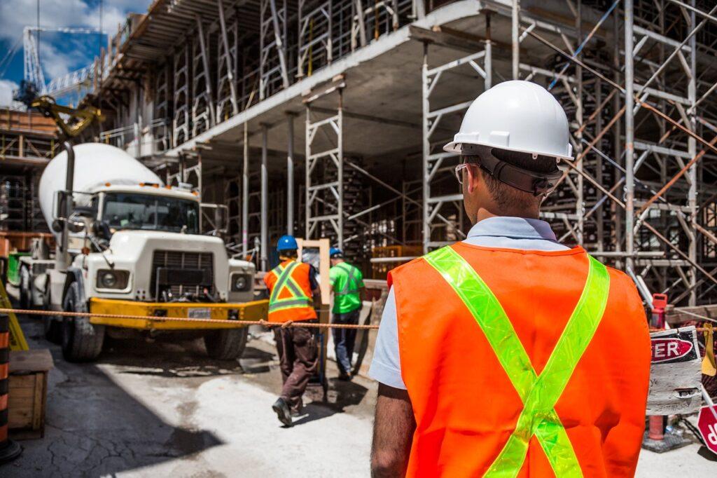 Business contractors insurance